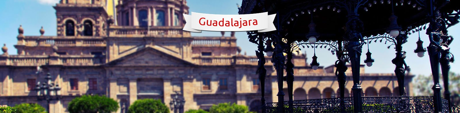 Spanish Courses in Guadalajara